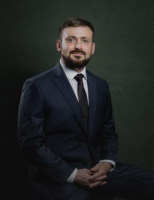 Адвокат Артём Берестнев