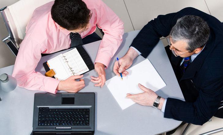 Комплексное правовое сопровождение бизнеса