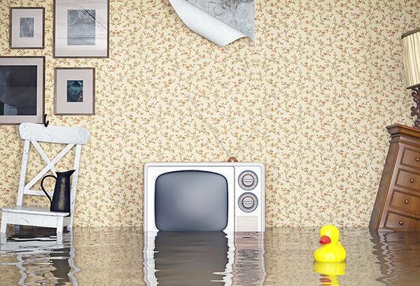 Что делать, если вашу квартиру затопили соседи сверху?