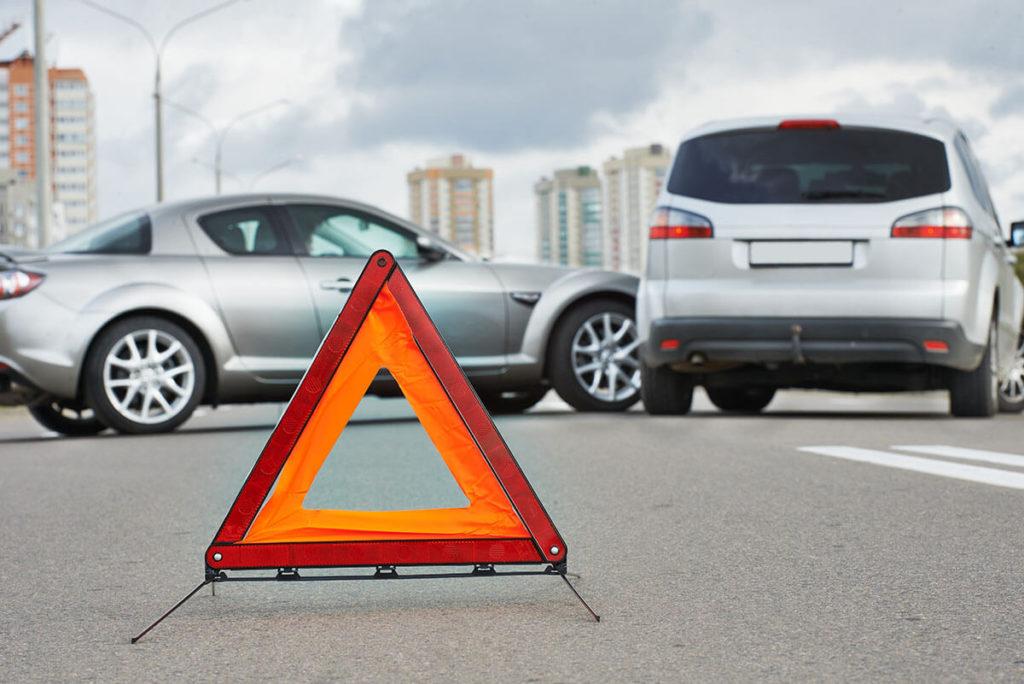 Суд апелляционной инстанции прекратил дело об оставлении водителем места ДТП