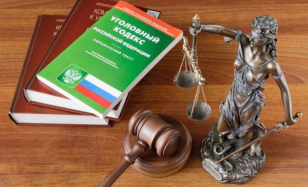 Иные услуги в сфере уголовного судопроизводства