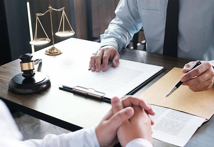 Что такое правовые презумции